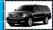 Denver Airport Car Rental | Full-Size Luxury SUVs