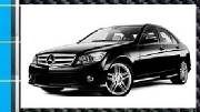 Denver Airport Car Rental | Luxury Sedan Rent-A-Car