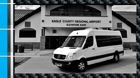 Eagle Airport Transportation Services