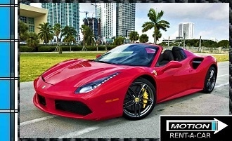 Exotic Car Rental South Beach Miami Discounted Rates Lamborghini Rolls Royce Ferrari Rental Miami Florida