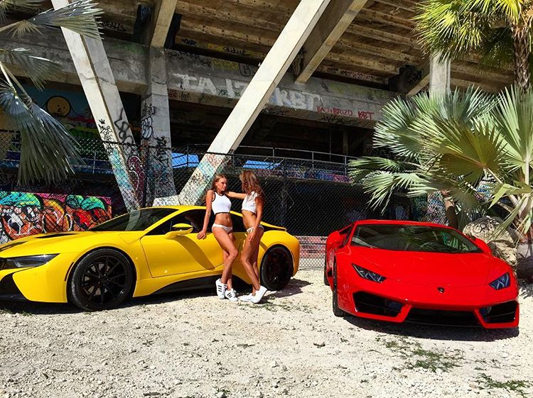 Miami Luxury Car Rental >> Exotic Car Rental South Beach Miami Discounted Rates Lamborghini