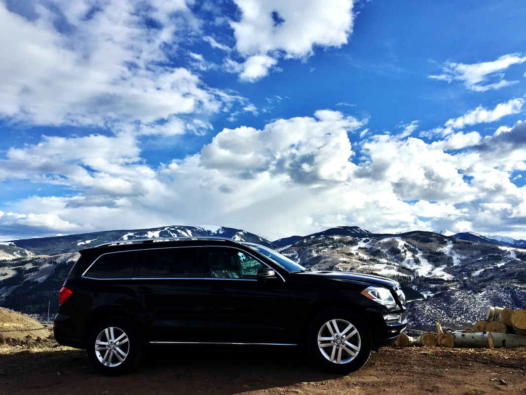 Breckenridge Airport Car Rental