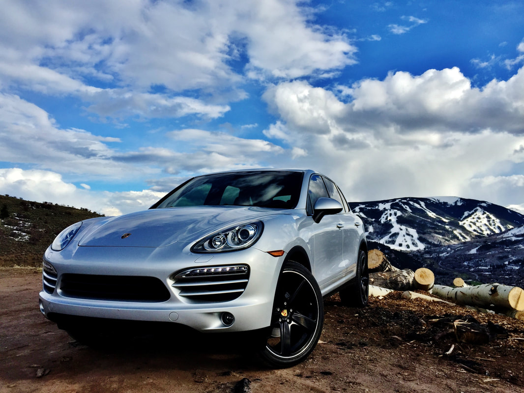 Porsche Cayenne Rent A Car Luxury Exotic Car Rentals