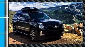 Car rental denver international airport 4 wheel drive